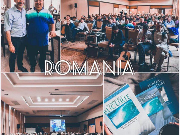 Romanian Disciple-Makers!
