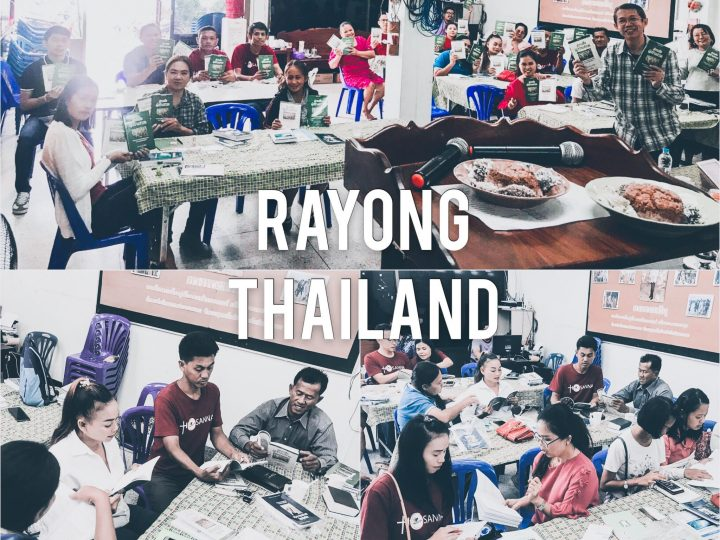 Rayong, Thailand