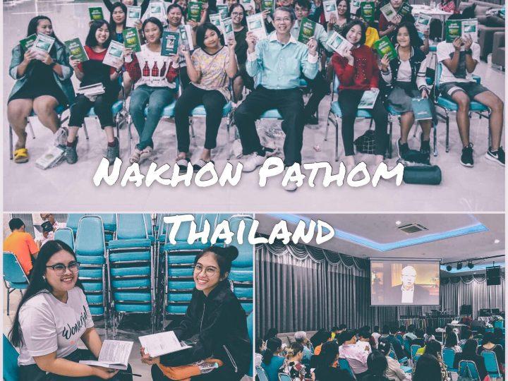 Thai Disciple-Makers – Nakon Pathom