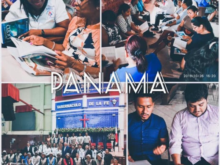 Panama Summit