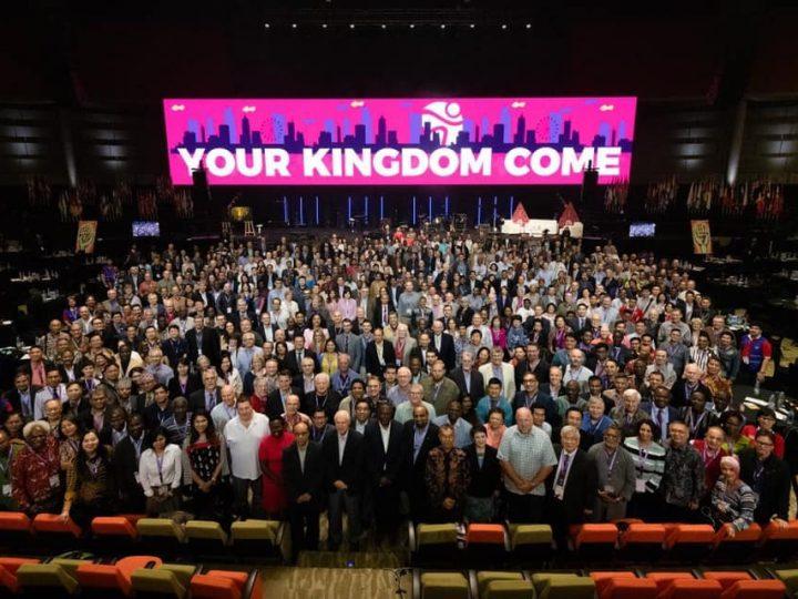 World Evangelical Alliance General Assembly